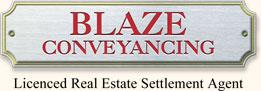 Blaze Conveyancing